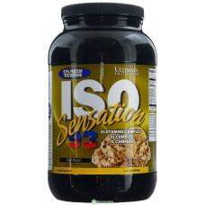 Iso Sensation 93 (Ultimate Nutrition)