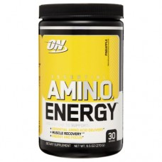 AmiNO Energy  (Optimum Nutrition)