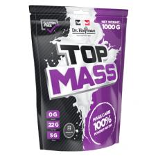 Top Mass (Dr.Hoffman)