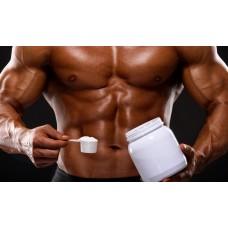 Спортивное питание для увеличения силы.