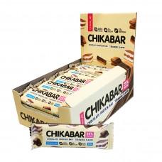 Протеиновый батончик в шоколаде (Chikabar)