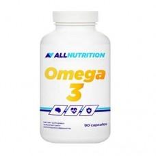 Omega-3 (All Nutrition)