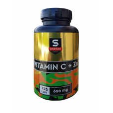 Витамин С + Zn (с+цинк) (SportLine)