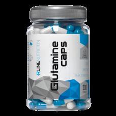 Glutamine Caps (RLine)