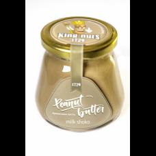 Арахисовая паста King Nuts 1729