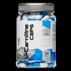 L-Carnitine Caps (RLine)