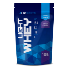 Light Whey 1000г (RLine)