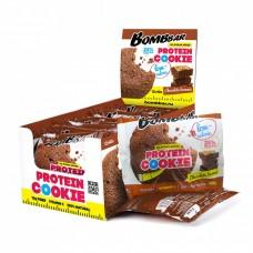 Протеиновое печенье (BOMBBAR) 40 гр.