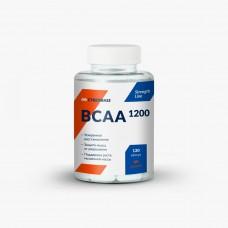 BCAA 1200 caps (CYBERMASS)