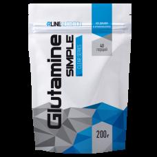 Glutamine Simple (RLine)