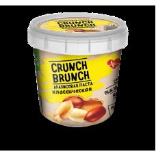Арахисовая паста (Crunch Brunch)