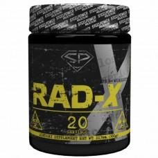 RAD-X (Steel Power Nutrition)