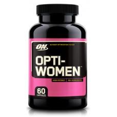 Opti-Women 60 капс (Optimum Nutrition)