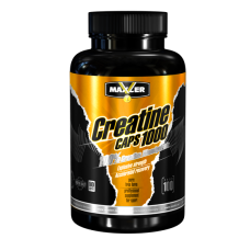 Creatine CAPS 1000 (Maxler)