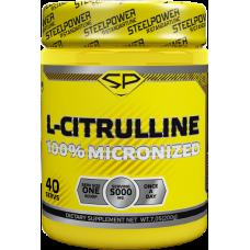 Citrulline (SteelPower Nutrition)