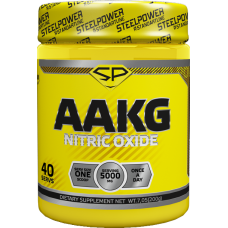 AAKG 200 гр (SteelPower Nutrition)