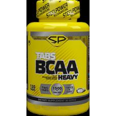 HEAVY BCAA (SteelPower Nutrition)