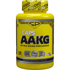AAKG (SteelPower Nutrition)
