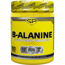 B-ALANINE (SteelPower Nutrition)