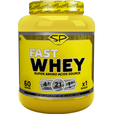 FAST WHEY 1800 гр (SteelPower Nutrition)