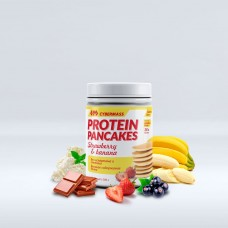 Protein PANCAKES (CYBERMASS)