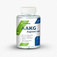 ААKG Arginine caps (CYBERMASS)