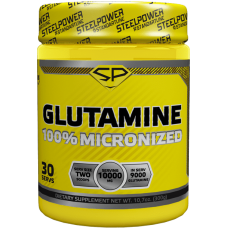 Glutamine  (SteelPower Nutrition)