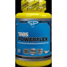 Powerflex (SteelPower Nutrition)