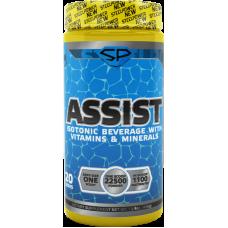 ASSIST (SteelPower Nutrition)