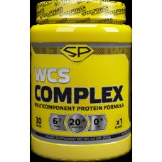 WCS COMPLEX (SteelPower Nutrition)