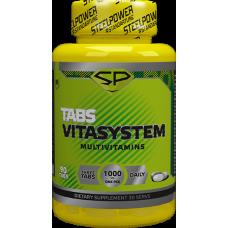 Vitasystem (SteelPower Nutrition)