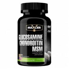Glucosamine Chondroitin MSM (Maxler)