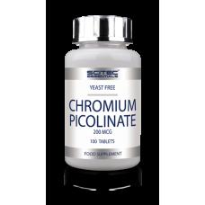 Chromium Picolinate (Scitec Nutrition)