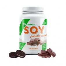 Soy protein isolate (CYBERMASS) 1200 гр
