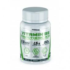 VITAMIN B5 80 G (Витамин В5) (KING PROTEIN)
