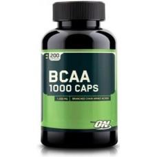 BCAA 1000 Caps (Optimum Nutrition)