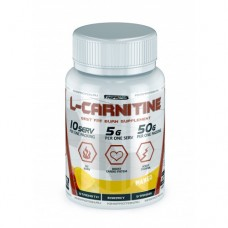L-Carnitine 50 G (KING PROTEIN)