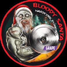 BLOODY SANTA Hardcore pumping, 1 порция (ZOMBI LAB)