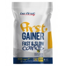 Gainer First (Be First)