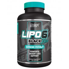 Lipo 6 Black Hers (Nutrex)