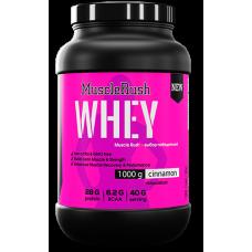Whey For Women (Muscle Rush)
