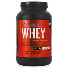 Whey (Muscle Rush)