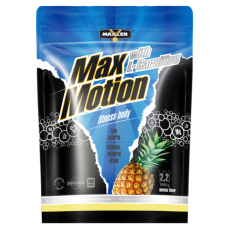 Max Motion (Maxler)