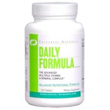 Daily Formula (Universal Nutrition)