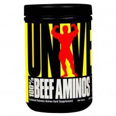 100% Beef Aminos (Universal Nutrition)