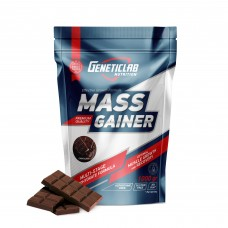 MASS GAINER (Geneticlab)