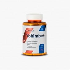 Yohimbe (CYBERMASS)