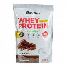 Whey Protein (BOMBBAR)