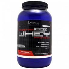 ProStar Whey (Ultimate Nutrition)