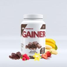 GAINER 3 kg (CYBERMASS)